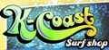 K-Coast Surf Shop Outlet