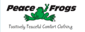 Peace Frogs Outlet